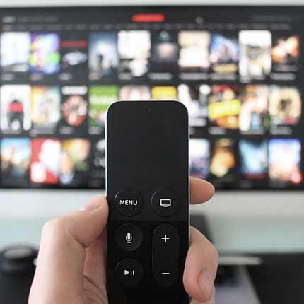 Smart TV Reparatur
